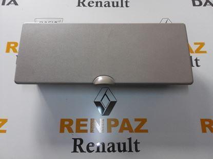RENAULT MEGANE 2 ARKA CAM SAKLAMA KABI 8200231805 - 8200231806