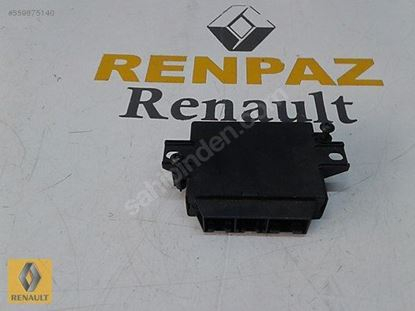 RENAULT MEGANE 3 FREN PARK BEYNİ 259900002R - 259902890R