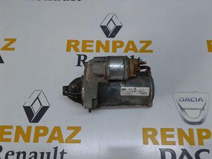 RENAULT MARŞ MOTORU 233002654R - 8200568535