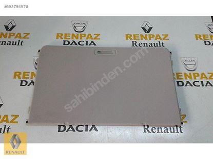RENAULT LAGUNA 2 AÇILIR TAVAN PERDESİ 7701050167