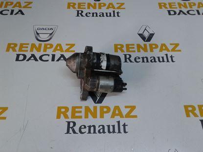 RENAULT/DACİA MARŞ MOTOR 233007970R - 233001071R - 233009161R