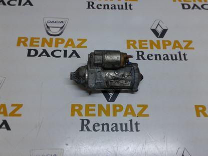 RENAULT MARŞ MOTORU 233003407R - 233003172R - 233008643R - 233009813R - 233003025R
