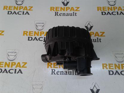 R19/MEGANE/R21 HAVA FİLTRE KAZANI 7700742231 - 7700742093