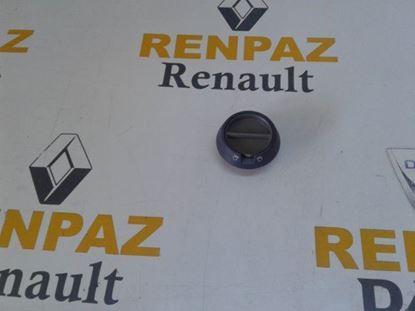 RENAULT CLİO/KANGO 2 FAR AYAR DÜĞMESİ 7700308729