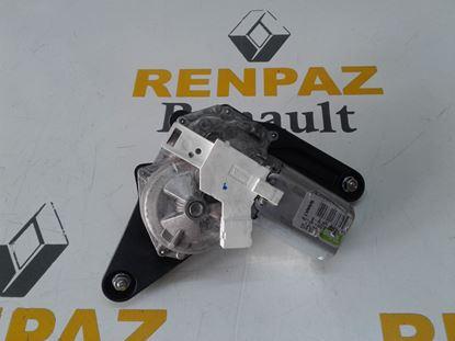 RENAULT CLİO 2 ARKA SİLECEK MOTORU BB1- 8200071214