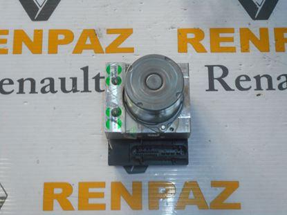 RENAULT KANGO 3 ABS BEYNİ 0265251963 - 8201142434 - 0265951795