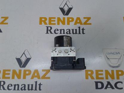 RENAULT MEGANE 3/SCENİC 3 ABS BEYNİ 476602272R - 95CT2AAY2