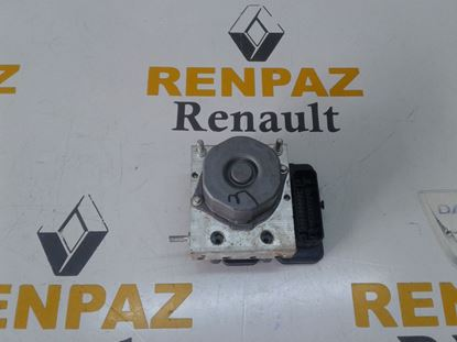 RENAULT CLİO 4/CAPTUR ABS BEYNİ 476605492R - 2265106516 - 0265956285 - 0265243683 - 2B0S0901
