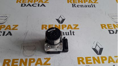 RENAULT FLUENCE/MEGANE 3 ABS BEYNİ 476600451R - 95CT2AAY2