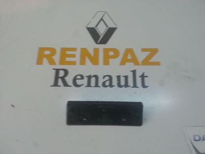 RENAULT 9 ARKA TAMPON DEMİRİ 7702252782 - 7702252781