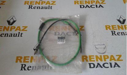RENAULT CLİO 4/CAPTUR/DOKKER/SANDERO SAĞ EL FREN TELİ 365302756R