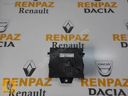 RENAULT MASTER / OPEL MOVANO UHC BEYNİ 284B14277R - NS10661222