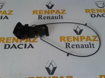 RENAULT KANGO 3 SOL ARKA KOLTUK YATIRMA KOLU 7701209940 - 886418069R