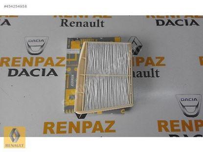 RENAULT MEGANE 1/ SCENİC 1- 2 POLEN FİLTRESİ 7711229292
