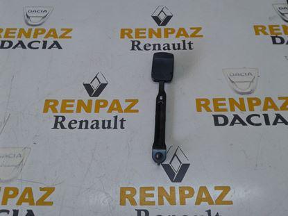 RENAULT FLUENCE/MEGANE 3/SCENİC 3 EMNİYET KEMER KOLU 878162915R - 888420012R