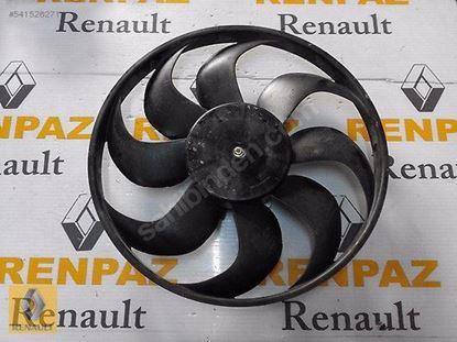 RENAULT CLİO 4/DACİA DOKKER/LODGY FAN MOTORU 214818664R