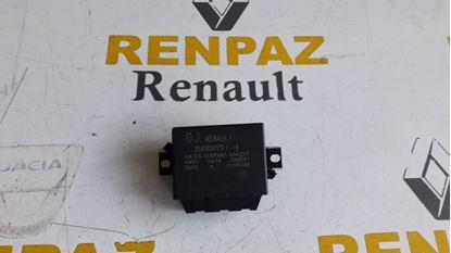 RENAULT FLUENCE/MEGANE 3 PARK SENSÖR BEYNİ 259905417R-259900001R-259902557R