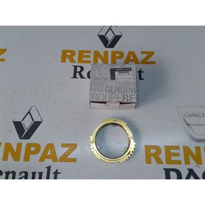RENAULT MASTER 2 SENKROMEÇ SARISI TK 7701471593