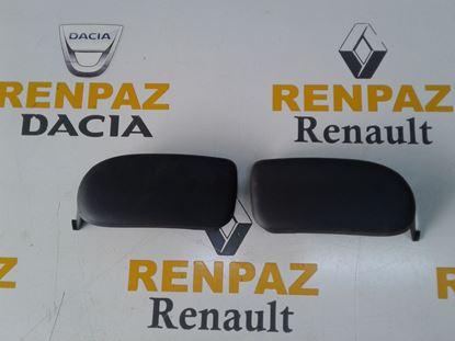 RENAULT 9 97 YM/CLİO SAĞ SİS FAR KAPAĞI 7701205125 - 7700845481