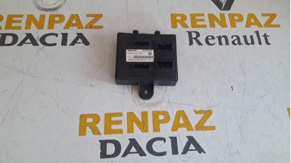 TRAFİC 3 ENERJİ YÖNETİM BEYNİ 231A08052R - 231A03142R - 231A09271R