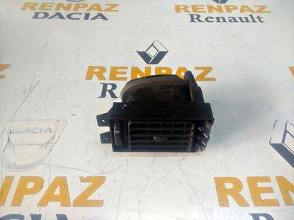 RENAULT 19 SOL HAVALANDIRMA IZGARASI 7700812993