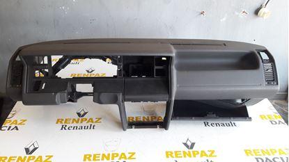 RENAULT 21 TORPİDO KOMPLE / ÖN GÖĞÜS KOMPLE 7701366568 - 7701367105 - 7702189441 - 7702189442
