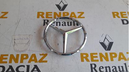MERCEDES W906 ÖN PANJUR YILDIZI A9068170016