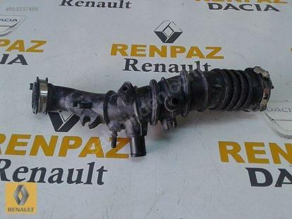 RENAULT CLİO 3/MODÜS TURBO HORTUMU 8200519077