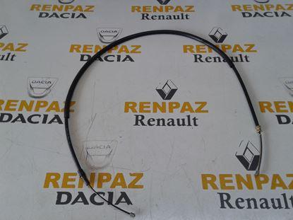 RENAULT 19 EL FREN TELİ 7702253174