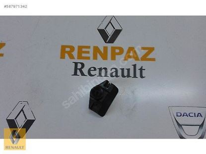 RENAULT LAGUNA 2/KANGO 2 ÖN TAMPON AYAĞI 8200012580