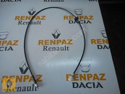 RENAULT 12 YM KİLOMETRE TELİ 7702252706