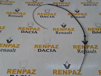 RENAULT MASTER 2.5 DCİ ARKA EL FREN TELİ 5000395882
