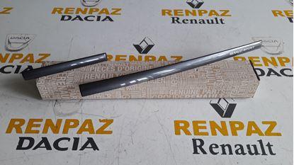 RENAULT CLİO 3 TORPİDO ÇITASI TAKIMI [RENAULT SPORT YAZILI] 683124300R