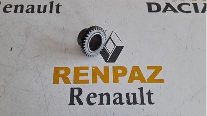 RENAULT/DACİA 4.VİTES DİŞLİSİ TL4/X91 8200305660 - 322B42413R