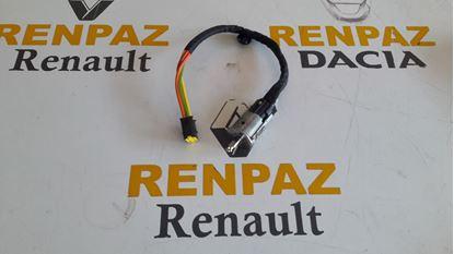 RENAULT CLİO 2/THALİA KONTAK ANAHTARLI 7701471220