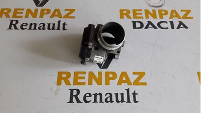 RENAULT MASTER 3 2.3 DCİ GAZ KELEBEĞİ 161A00161R - 161A01670R - 8201353976