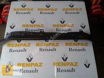 RENAULT CLİO 3 PANEL ÜST IZGARA 8200293491