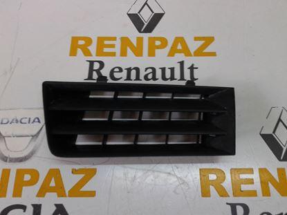 RENAULT MEGANE 2 SOL PANJUR IZGARASI 8200114156