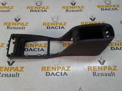 RENAULT MEGANE 2 ORTA KONSOL BOŞ 8200079090