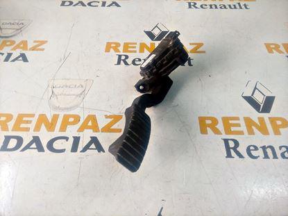 RENAULT LAGUNA 2 GAZ PEDALI+POTANSİYOMETRE 8200002904