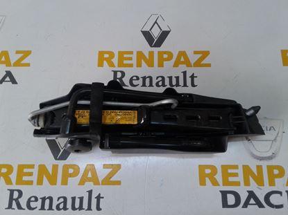 RENAULT KANGO 2-3/MERCEDES CITAN KRİKO TK 995010236R