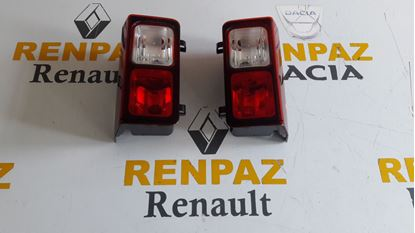 RENAULT TRAFİC 3 ALT STOP 265598248R - 265591582R - 265591452R - 265548758R - 265543144R - 265542955R