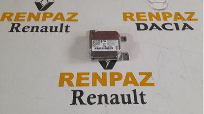 RENAULT CLİO 2 AİRBAG BEYNİ 8200375763