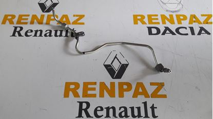 RENAULT 1.6 DCİ YAKIT BORUSU R9M 166840266R - 166846853R - 166845492R