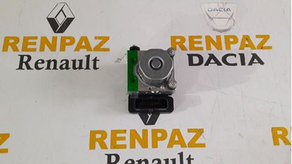RENAULT CLİO 4/CAPTUR 1.2 TCE ABS BEYNİ 476607341R - 0265259318 - 2265106455 - 0265956527