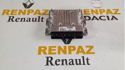 RENAULT MEGANE 3 1.5 DCİ ENJEKSİYON BEYNİ 237101137R - 237100669R