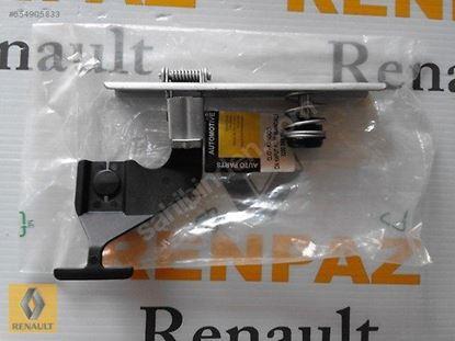 RENAULT CLİO/KANGO 1.5 KAPUT KİLİT KARŞILIĞI 8200069296