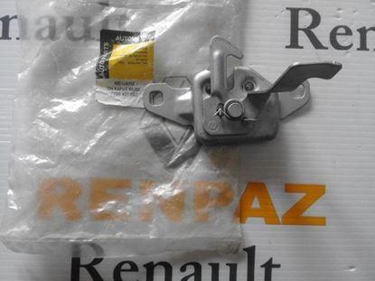 RENAULT MEGANE 1 KAPUT KİLİDİ 7700427087