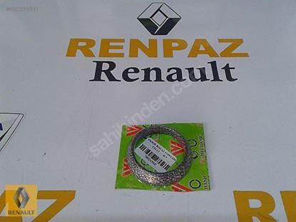RENAULT 9/EXPRESS EKSOZ BOĞAZ CONTASI TELLİ 7700782520