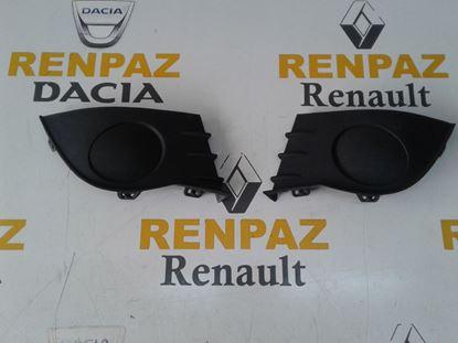 RENAULT CLİO 3 SİS FAR KAPAĞI TK 7701208685 - 7701209035